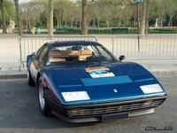 Photo du jour : Ferrari BB 512