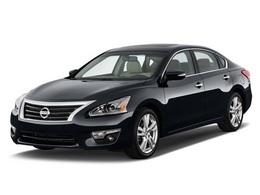 Nissan: campagne de rappel aux Etats-Unis