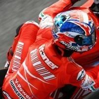 "Moto GP - Portugal Stoner: ""La moto ne va plus comme avant"""