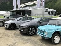Salon de Val d'Isère 2019 : toutes les voitures disponibles à l'essai