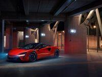 McLaren Artura : V6 de 680 ch, 0 € de malus