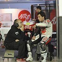 Moto GP - Portugal D.1: Elias l'a échappé belle. Les autres aussi