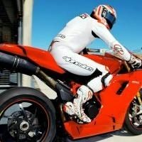 Moto 2 - GP125: On teste à Aragon et certains pilotes du Moto GP profitent de l'occasion