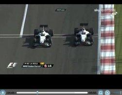 [vidéo] F1 Bahreïn : une course vraiment soporifique ? (dépassements inside)