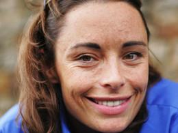 Vanina Ickx satisfaite de la qualif