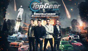 Top Gear, une affaire d'hommes
