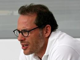 Villeneuve ne perd pas de vue la F1