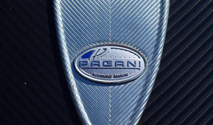 Pagani travaille sur une voiture électrique