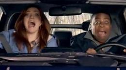 [vidéo pub] : Accélérateur Toyota, quand les comiques s'en mêlent