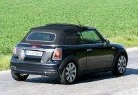 Future Mini Cooper/S Cabriolet pour Francfort