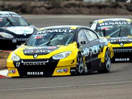 (Week-end de course) Les résultats en BTCC, V8 SC, BTCS et TC2000