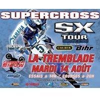 Mardi 14 aout : Supercross de la Tremblade