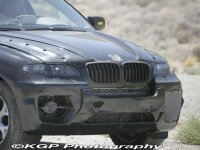 Future BMW X6 : « uncovered » !?