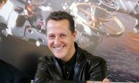"""Michaël Schumacher: """"je veux développer les Ferrari de route"""""""