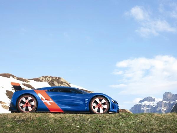 Alpine ne revivra que si joint-venture il y a...