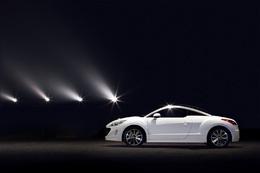 Peugeot et le haut de gamme : RCZ, premier véhicule « hors série » du Lion