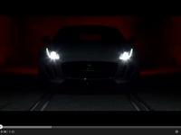 Vidéo - Jaguar F-Type R Coupé : un bruit ensorcelant