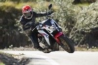 Essai Honda CB650F 2014 : Le bon élève
