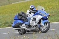 Essai - Honda Gold Wing 2012 : Voyage en classe affaire...