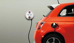 Fiat confirme la 500 électrique pour 2020