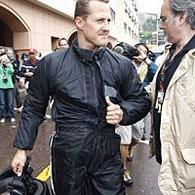 Formule 1 - Schumi: A 40 ans il lâche le guidon après avoir raccroché le volant