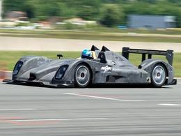 (Le Mans 2010) 1000 km parcourus en essais pour la Norma du Pegasus Racing