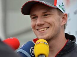 F1 : Nico Hulkenberg retourne chez Force India