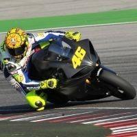 "Moto GP - Rossi: ""J'aimerais vraiment courir au Sachsenring"""
