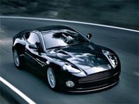 Aston Martin : bye bye Vanquish et Newport Pagnell