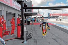 Alonso aurait refusé un contrat Ferrari dès 2009