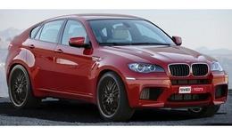 BMW X5 M et X6 M par Nowack Motors : 715 chevaux suffiront-ils ?