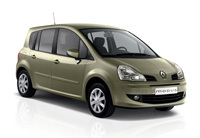 Renault Grand Modus by Lafuma : prêt pour le voyage