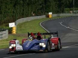 (Le Mans 2010) Le point avec Oreca entre le warm-up et le départ