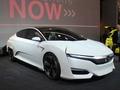 Honda FCV Concept : persiste et signe - En direct du salon de Genève 2015