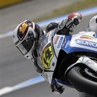 Moto GP - Portugal: Randy, insatisfait