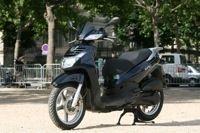 Promotions tarifaires chez Peugeot Scooters