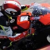 Superbike - Aprilia: Biaggi accueille Simoncelli les bras ouverts