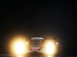 (Le Mans 2010) Signature Plus prêt pour le départ