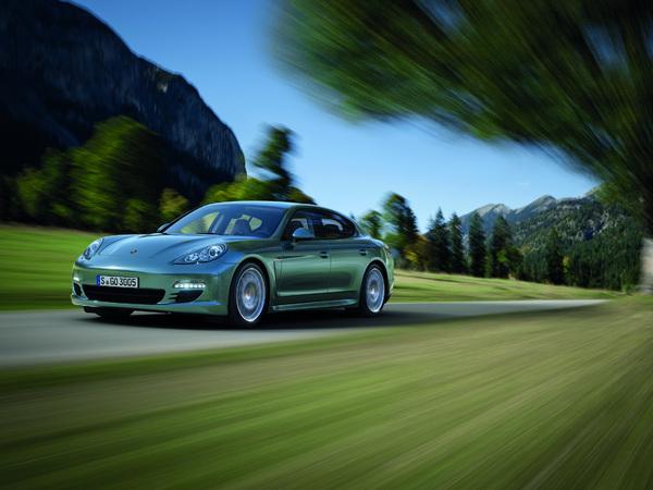 Nouvelle Porsche Panamera Diesel : vous l'attendiez ?