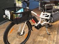 Yuba : et si le futur de l'auto, c'était le vélo ? - Vidéo en direct du Salon de Val d'Isère