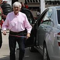 """Formule 1 - Ecclestone: """"La crise ne devrait pas affecter sérieusement la F1"""""""