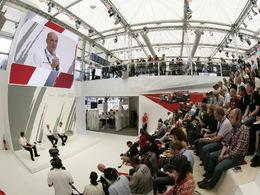 (Minuit chicanes - Spécial 24 Heures du Mans) Les mots d'Audi et de Peugeot en conférence de presse