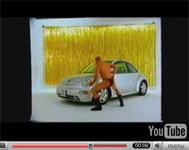 Vidéo: Sex Fest, la pub VW interdite