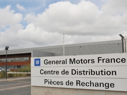 PSA/GM: un accord de coopération logistique