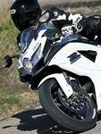 Essai Suzuki GSX'R 600 en version full power: roulage avant la bataille...