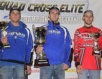 Quad-cross  : Romain Couprie champion pour la 5ème fois