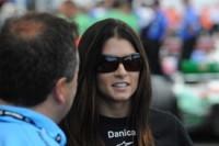 24 Heures de Daytona: Nouvelle tentative pour Danica Patrick !