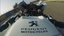 Moto3: la Peugeot bleu blanc rouge c'est aussi maintenant !