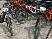 Vidéo - Les vélos à assistance électrique à l'honneur au salon de val d'Isère 2019