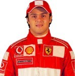 F1: Massa est intéressé par le médailles !